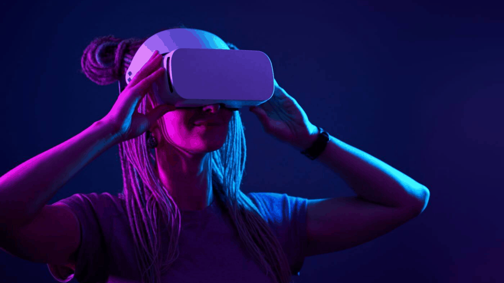VR Apps