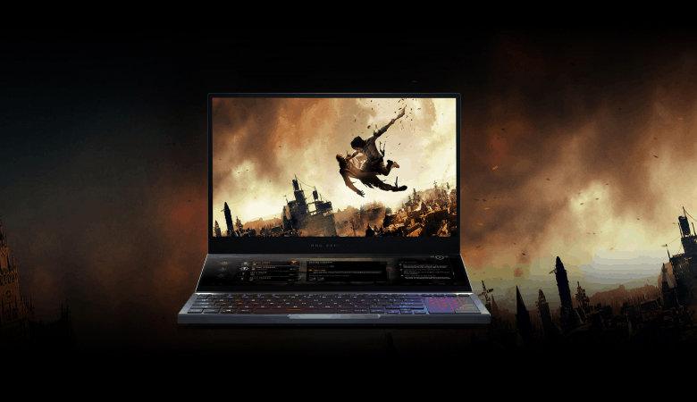 Asus ROG Zephyrus Duo 15 Review