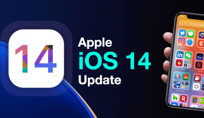 Features of iOS 14