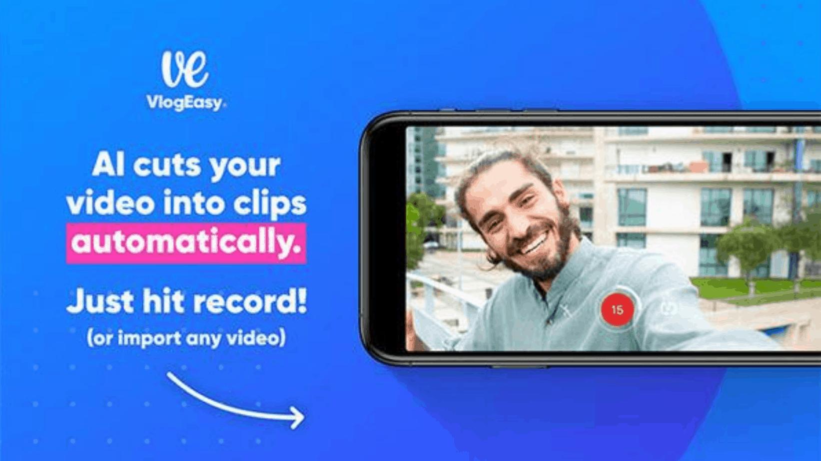 VlogEasy Lifetime