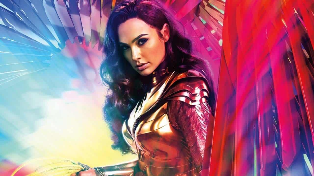 Wonder Woman 1984 delayed again, this time to Christmas