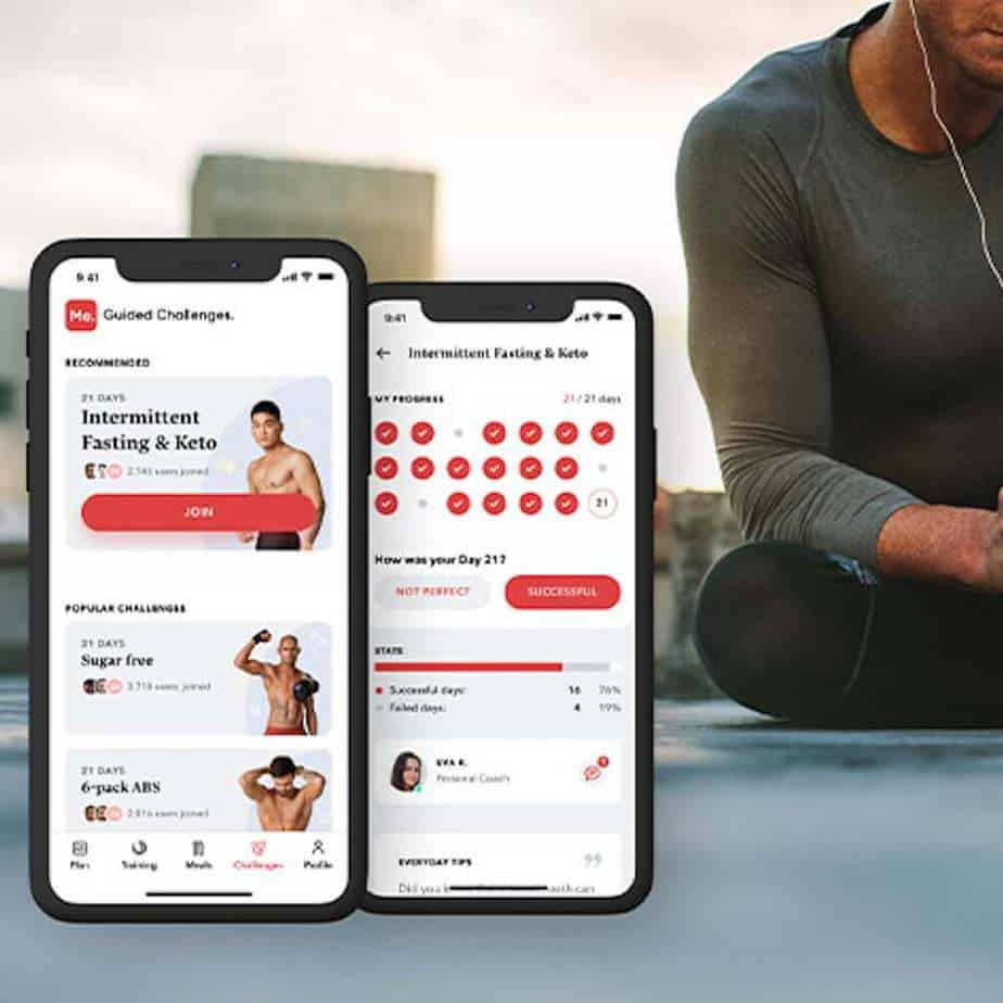 betterme-home-workout