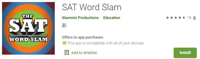 sam-word