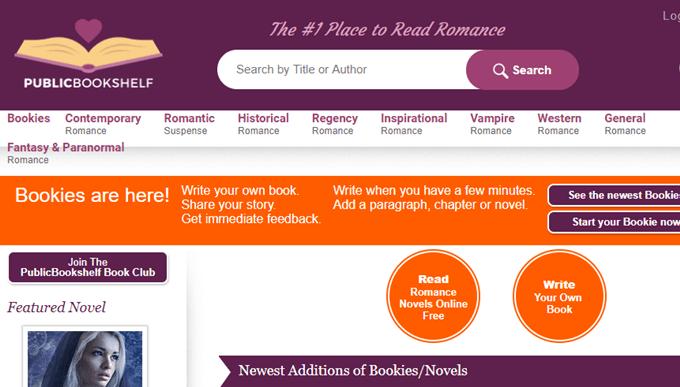 top digital Librariespublic bookshelf