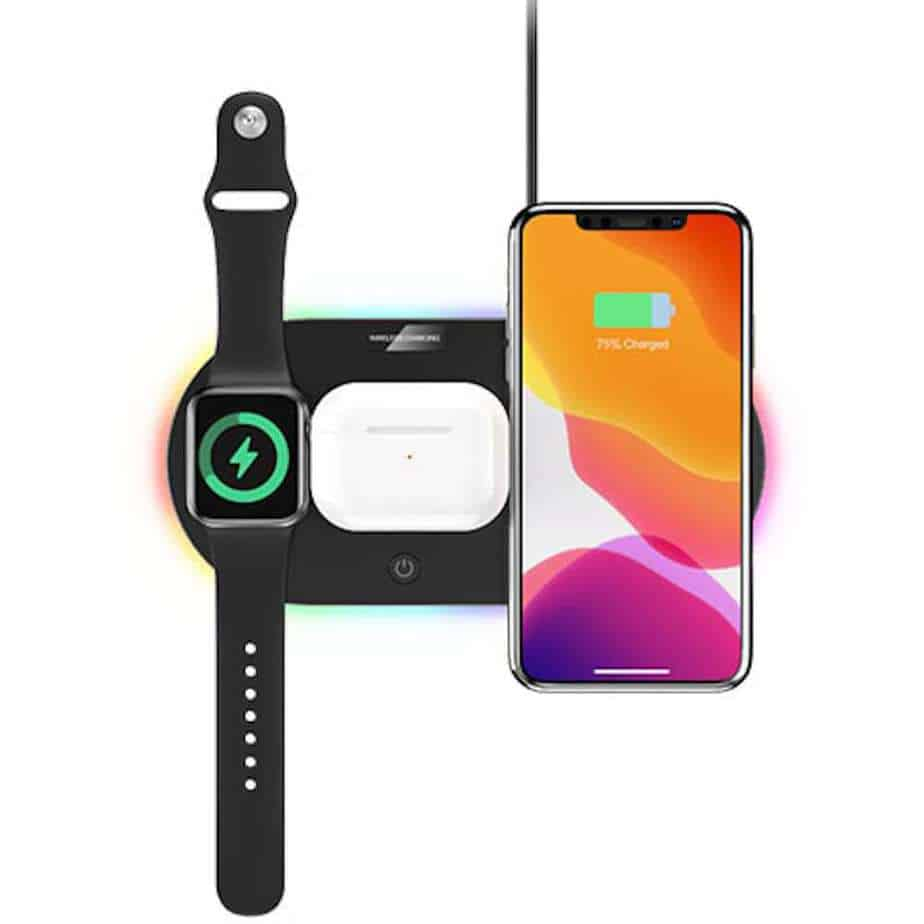 4-in-1Charger