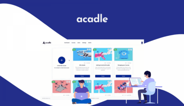 Acadle Lifetime Deal
