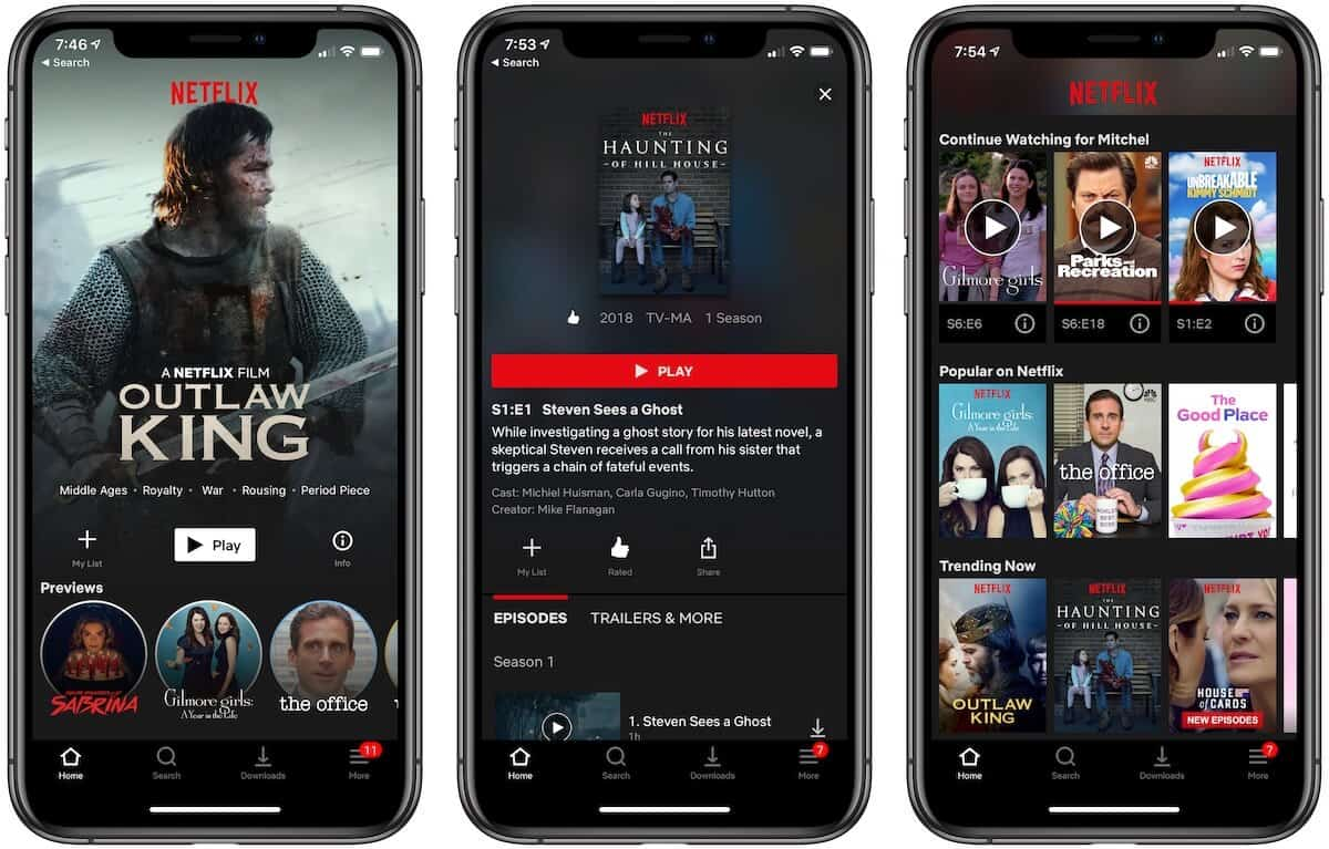Experimentally, Netflix is giving two days of Netflix for free in India