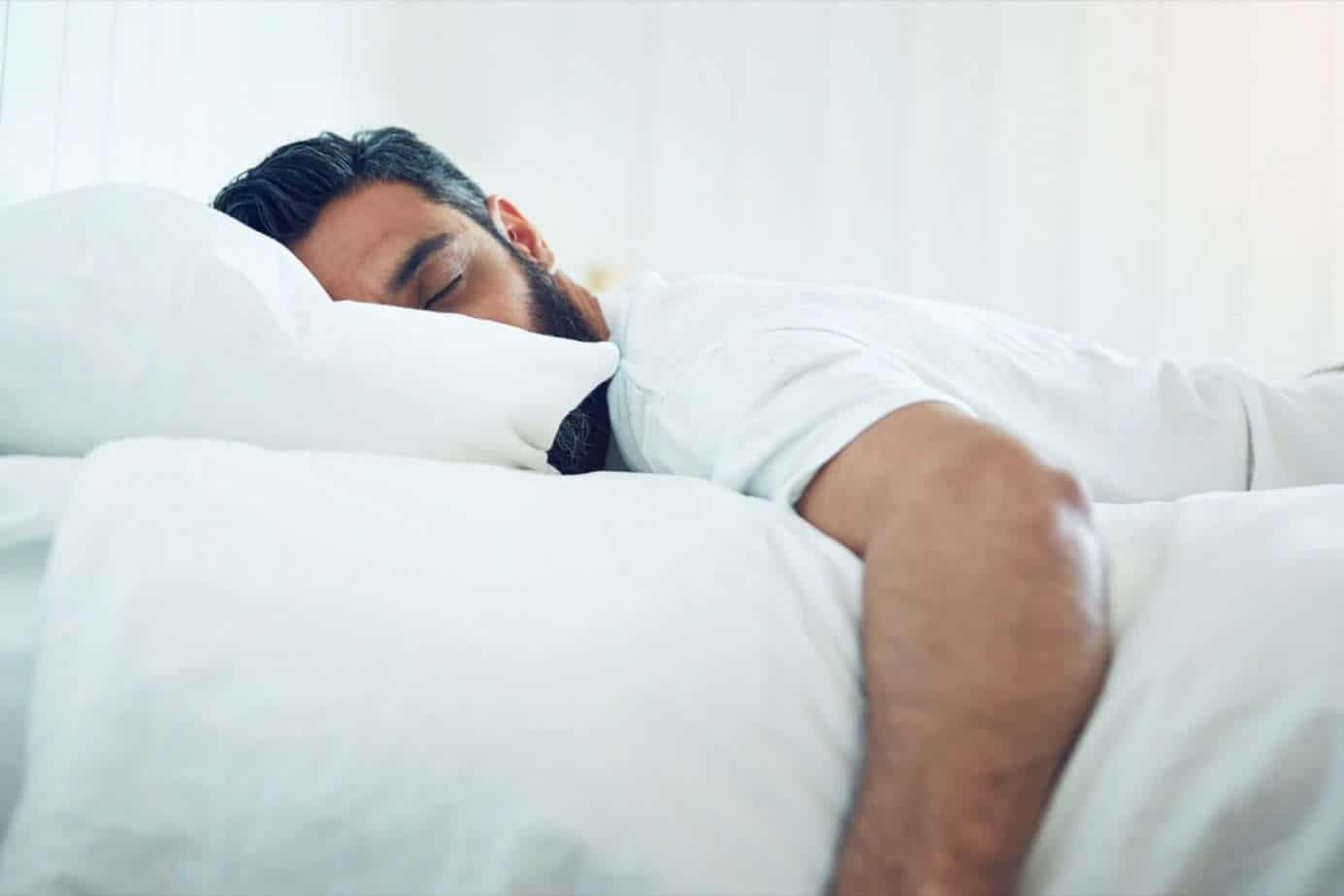 Get Extra Savings on Deals to Help You Sleep Better at Night