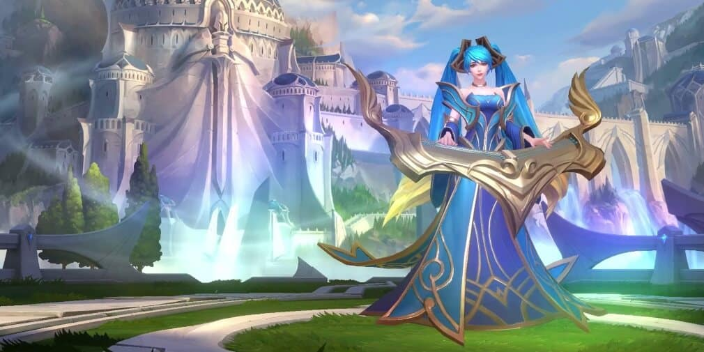 League of Legends Wild Rift's beta starts soon, but it won't hit the US until next year
