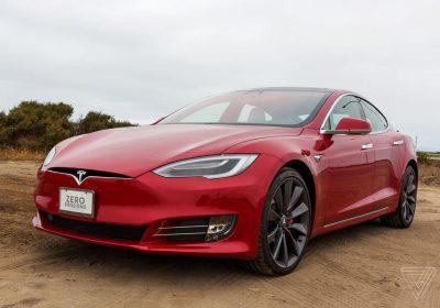 Tesla is a chain of startups, Elon Musk said