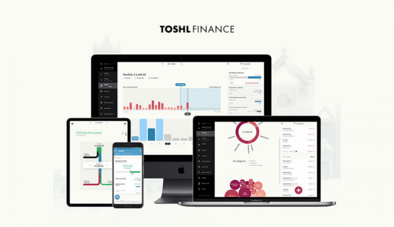 Track All Your Cards & Cash in One Place with Toshl Finance 4