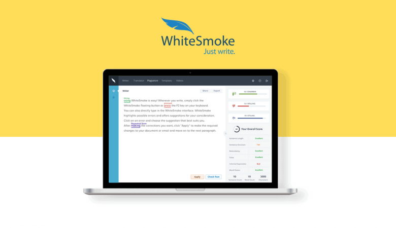 WhiteSmoke Lifetime Deal