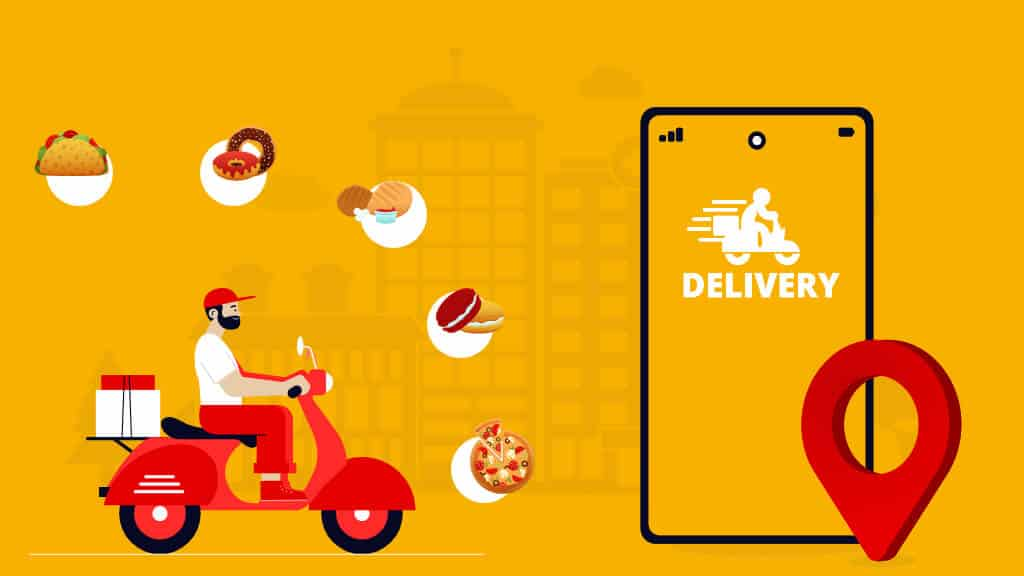 FoodBoss, Restaurant search engine adds support for direct delivery from restaurants