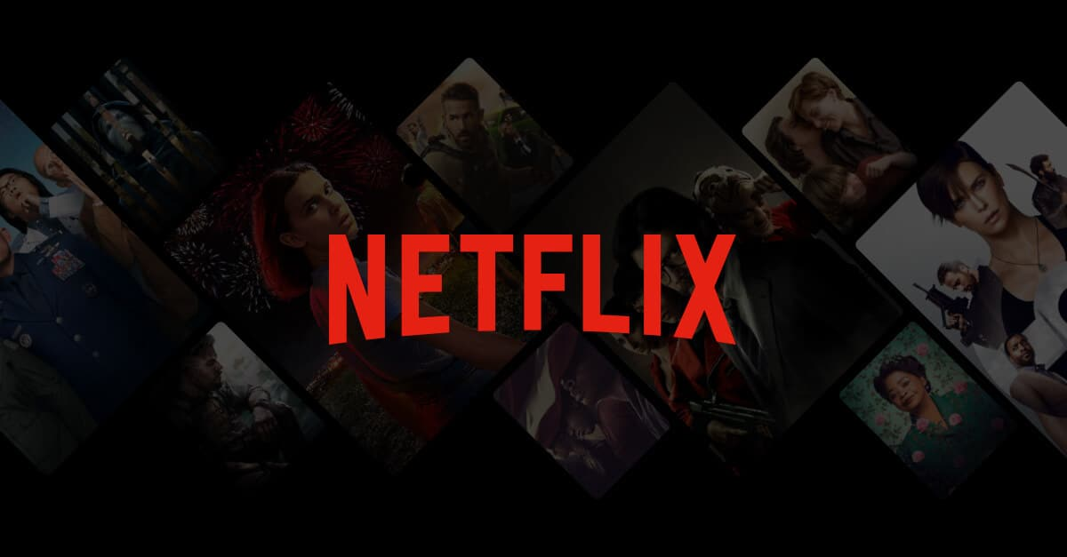 Netflix tests a programmed linear TV and movie channel in France