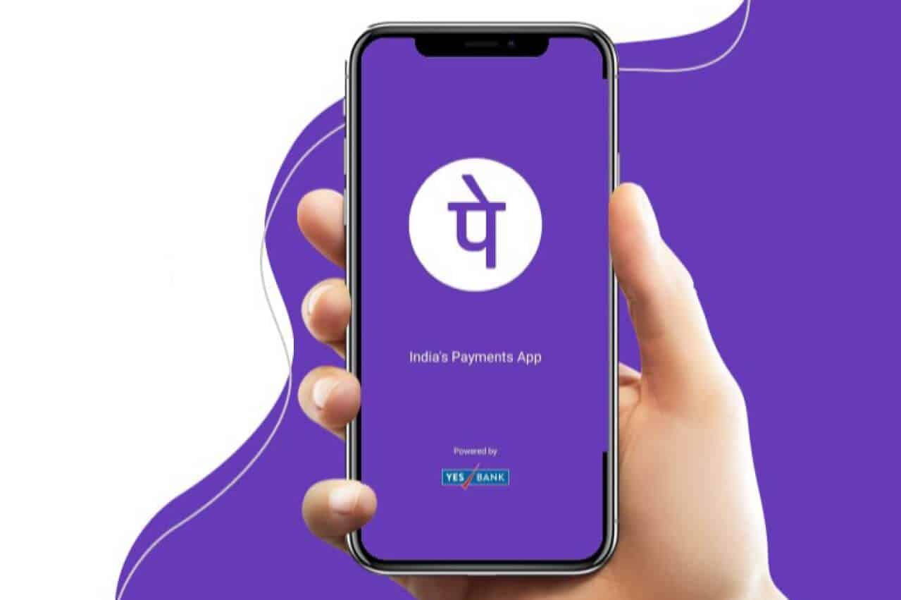 PhonePe zips past Google Pay in India as UPI tops 2B monthly transactions