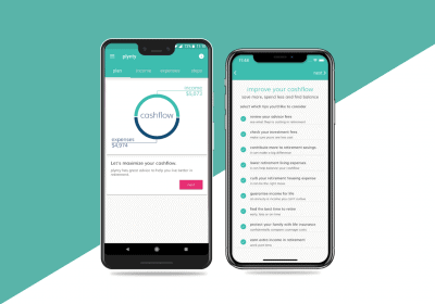 Keep Track of your Finances with Plynty Financial & Retirement Planning App 14