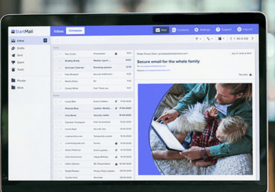 Privatize Your Emails and Protect Your Personal Data with StartMail Private Email Service 9