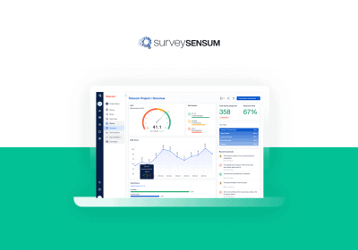 Measure And Track Your Key CX Metrics In Real-Time with SurveySensum 13