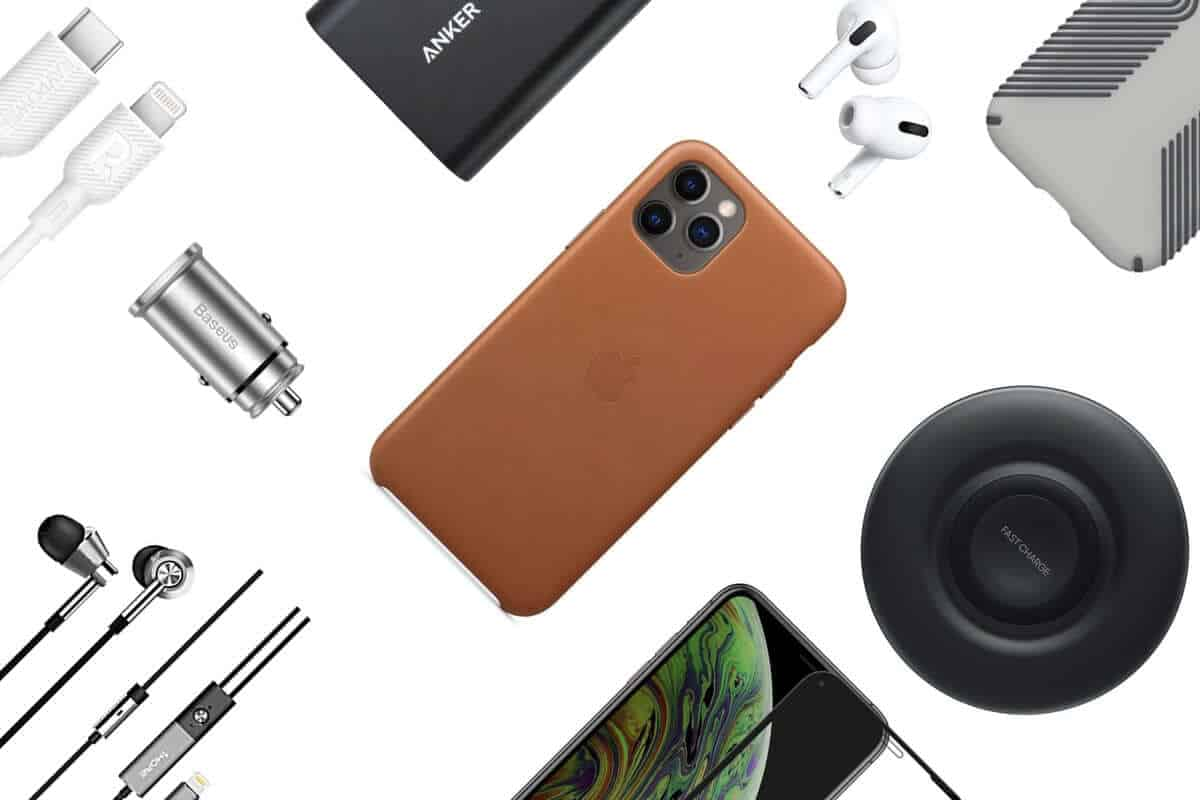 25+ Accessories Apple Owners Will Love, on Christmas Sale Right Now
