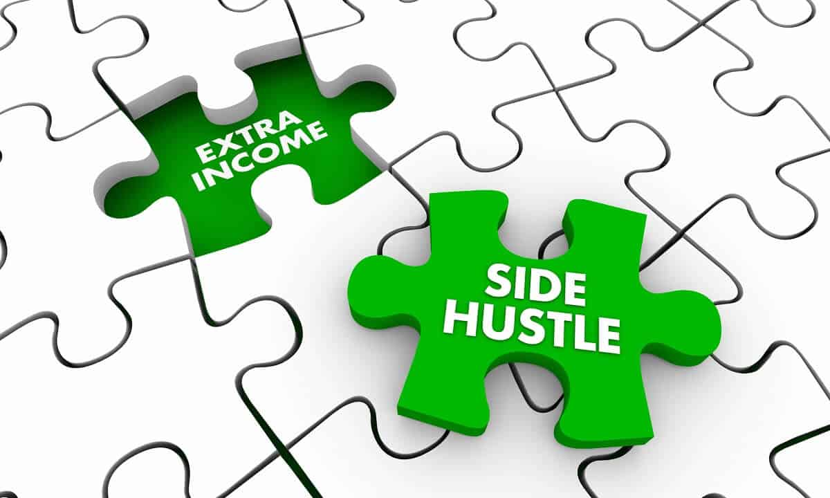 How To Start A Side Hustle While Keeping Your Day Job