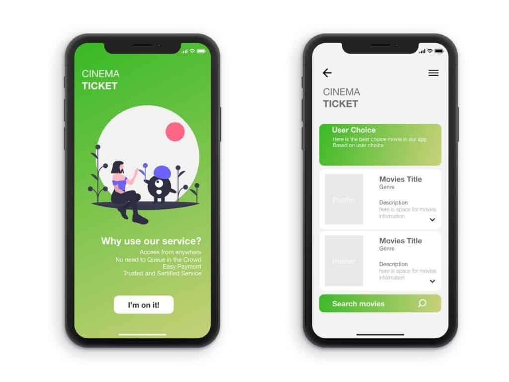 mobile-ui-design