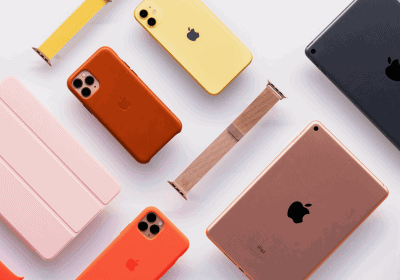10 Accessories to Level Up Your iPhone in 2021