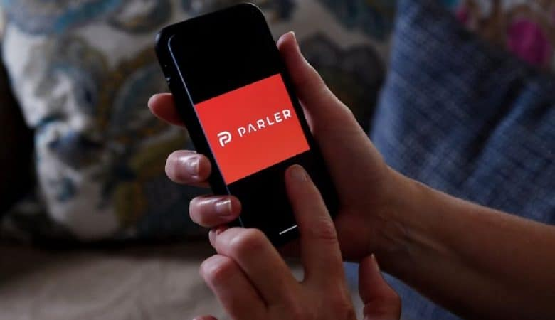 Apple removes Parler from the App Store