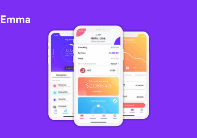 Achieve Your Personal Finance Goals With the Help of Emma Budgeting App 8