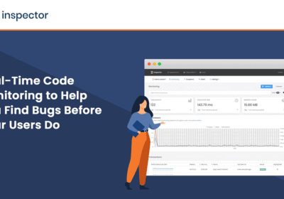 Identify Bugs and Bottlenecks In Your Server Side Code In Less Than A Minute with Inspector 10