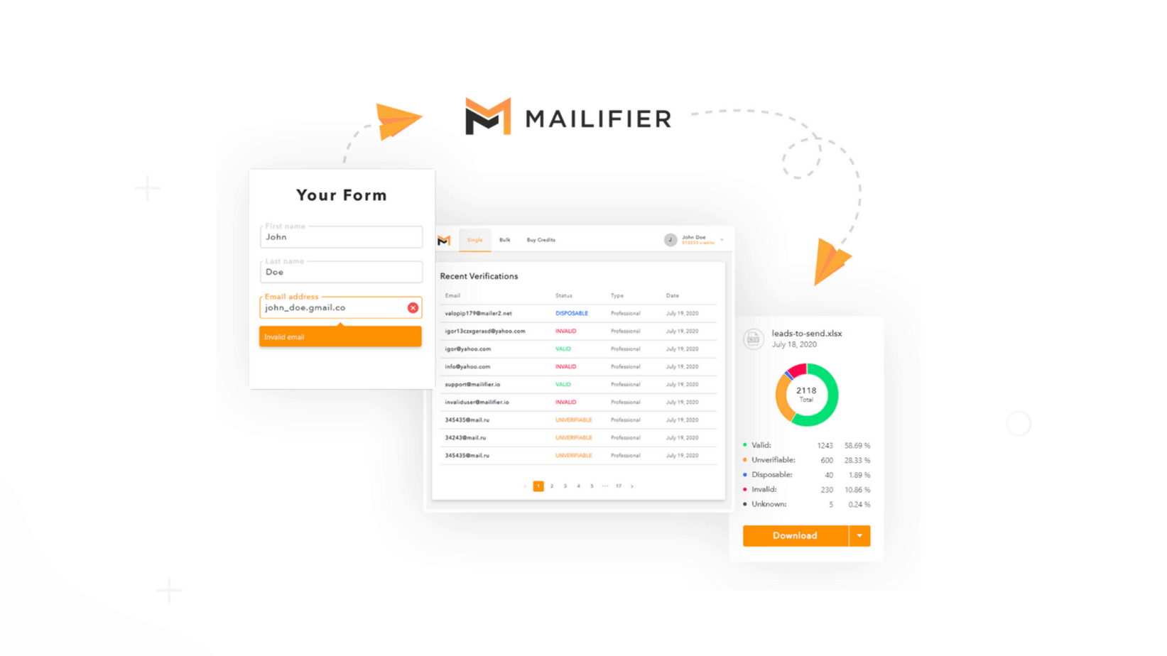 Mailifier Lifetime Deal
