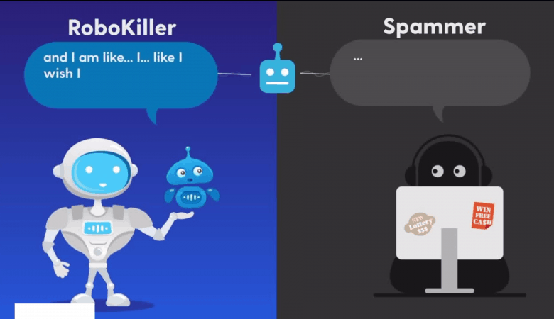 Block Spam Calls and Texts While You Work With RoboKiller App 3