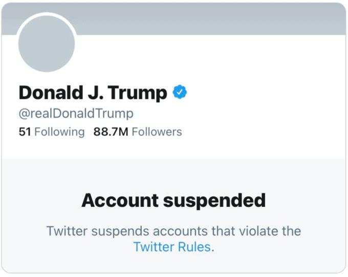 Twitter-bans-President-Trump