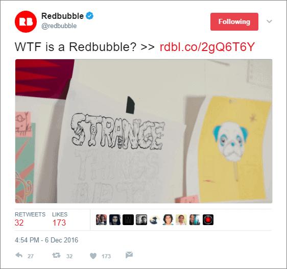 eCommerce-Brands-on-Social-Media-Redbubble-1