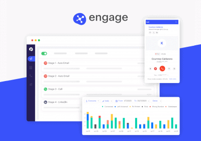 Convert Cold Leads To Fresh Revenue Using Adapt Engage The Power Of Automation 10