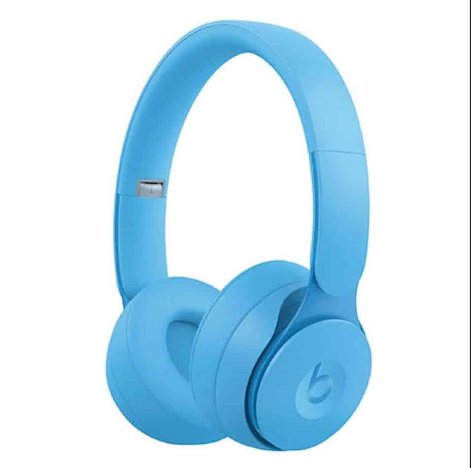 BeatsSoloProWirelessNoiseCancellingOn-EarHeadphonesInline