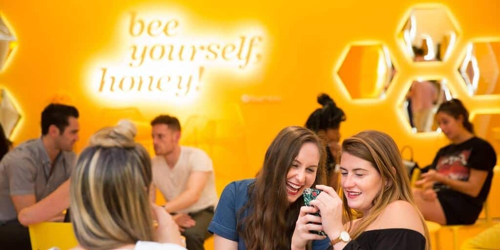 Bumble prices IPO at $43 per share