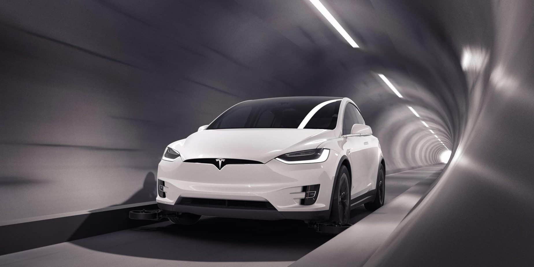 Elon Musk will tunnel under Miami for just $30 million (1)