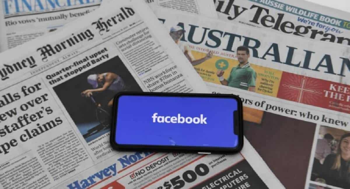 Facebook to restore news sharing in Australia
