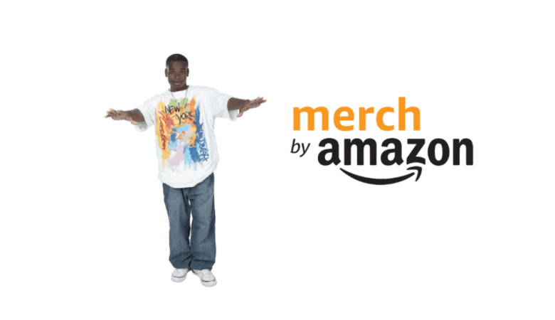 How To Start Merch By Amazon In 2021
