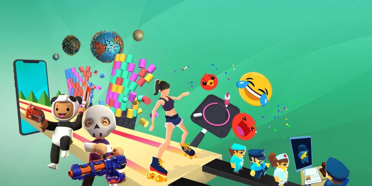 Hyper casual game publisher Homa Games raises $15 million (1)