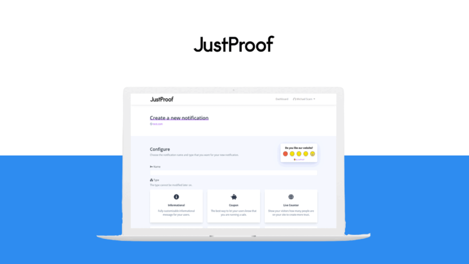 JustProof Lifetime Deal