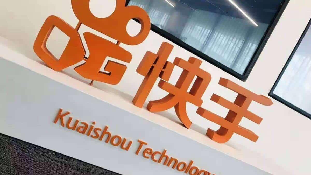Kuaishou, TikTok's Chinese Rival, surges 194% on IPO debut