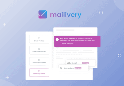 Get More Responses From Your Cold Emails With Mailivery Lifetime Deal 10