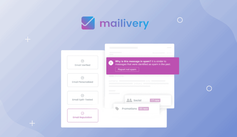 Get More Responses From Your Cold Emails With Mailivery Lifetime Deal 5