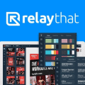 Create On-Brand, Professional Marketing Creatives in Minute with RelayThat 2