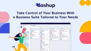 Dashup Lifetime Deal