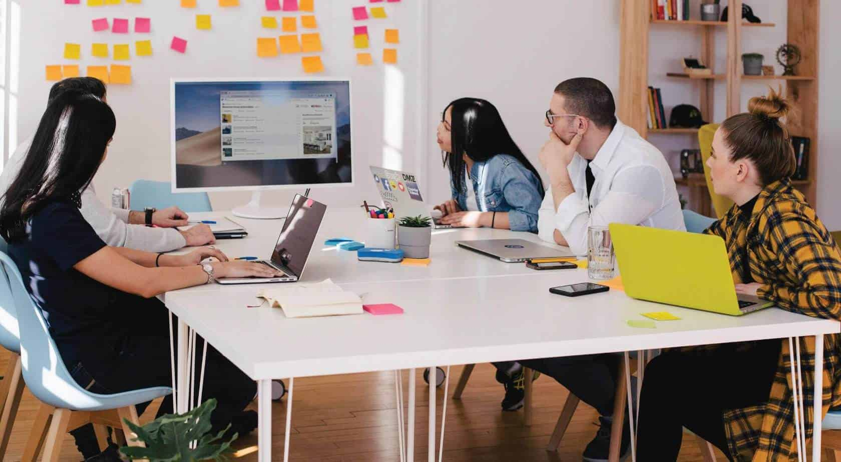 Improve Your Organization's Efficiency by Learning Project Management