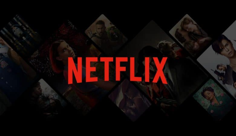 Netflix test stops you from using someone else's password