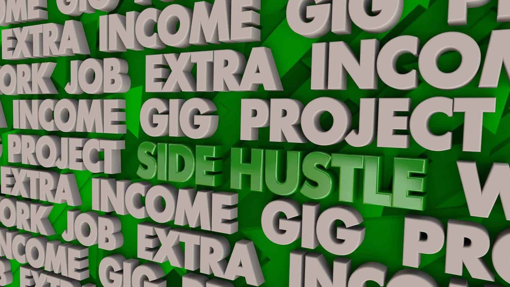 Top 10 Side Hustles To Make An Extra $1,000 a Month