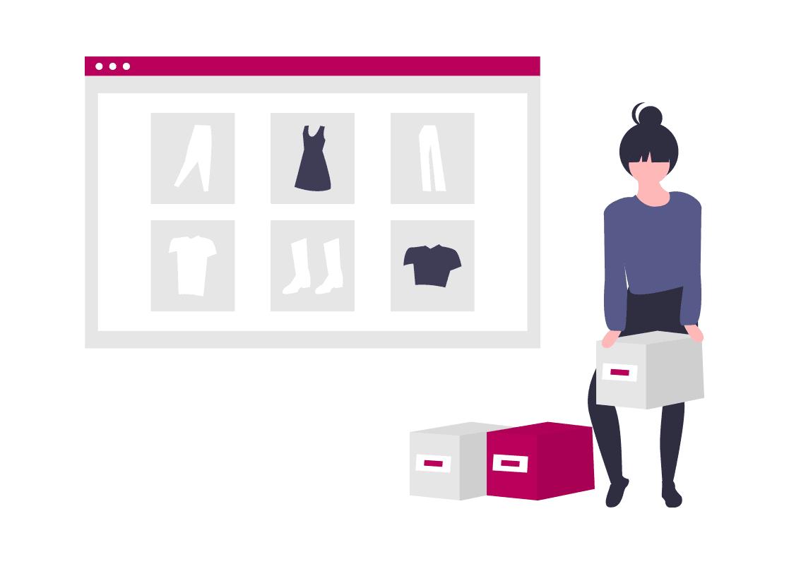 make-website-presentable